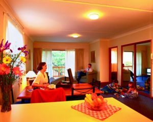 Oxley Court Serviced Apartments - Tourism Canberra