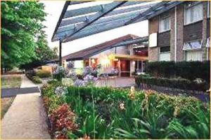 Telopea Inn On The Park - Tourism Canberra