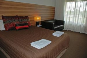 Red Cedars Motel - Tourism Canberra