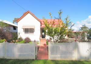 Diamond Cottages - Tourism Canberra