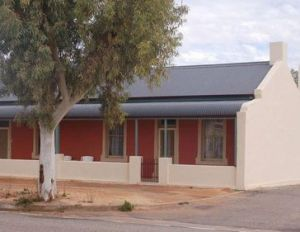 Jadan Cottages - Tourism Canberra