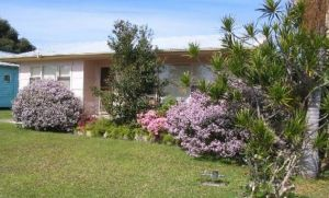 Maeville Cottage - Tourism Canberra