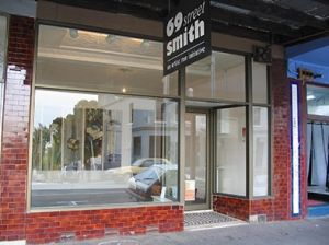69 Smith Street - Tourism Canberra
