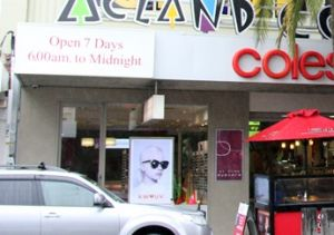 Acland Court Shopping Centre - Tourism Canberra