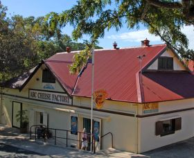 ABC Cheese Factory - Tourism Canberra