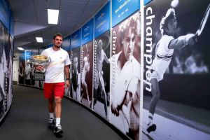 Australian Open Guided Tours - Tourism Canberra