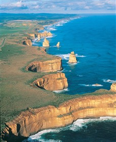 12 Apostles Flight Adventure from Torquay - Tourism Canberra