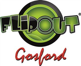 Flip Out Gosford - Tourism Canberra