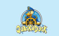 Quackr duck - Tourism Canberra
