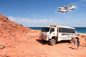 Horizontal Falls Full-Day Tour from Broome 4x4  Seaplane - Tourism Canberra