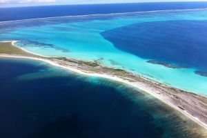 Abrolhos Islands Fixed-Wing Scenic Flight - Tourism Canberra