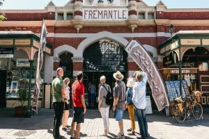 Small-Group History of Fremantle Walking Tour - Tourism Canberra
