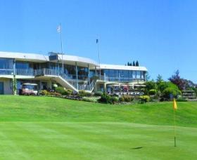 Wentworth Falls Country Club - Tourism Canberra