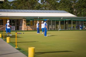 Lake Conjola Bowling Club - Tourism Canberra