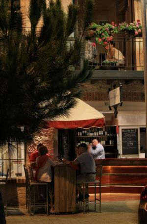 Whisper Wine Bar - Tourism Canberra