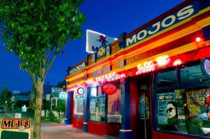 Mojo's Bar - Tourism Canberra