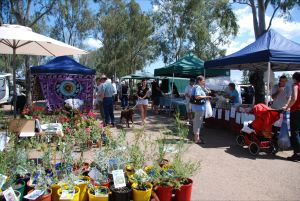 Fernvale Country Markets - Tourism Canberra