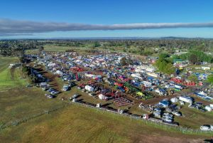 Murrumbateman Field Days - Tourism Canberra