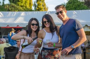 Stanthorpe Apple and Grape Harvest Festival - Tourism Canberra