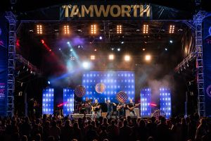 Toyota Country Music Festival Tamworth - Tourism Canberra