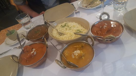 Tandoori  Curry Club - Tourism Canberra