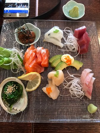 Toshi's Japanese Restaurant - Tourism Canberra
