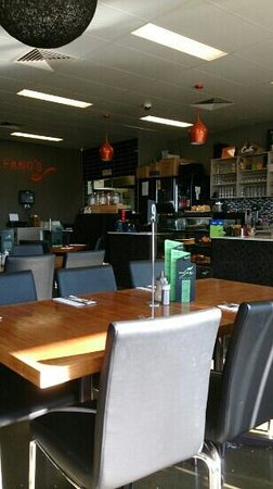 Stefano's Kitchen and Pantry - Tourism Canberra