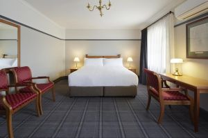 Brassey Hotel - Managed by Doma Hotels - Tourism Canberra