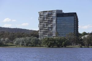 Nishi Apartments Eco Living by Ovolo - Tourism Canberra