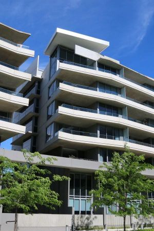 Accommodate Canberra - Realm Residences - Tourism Canberra