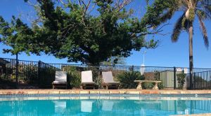 Hunter Morpeth Motel and Villa's - Tourism Canberra