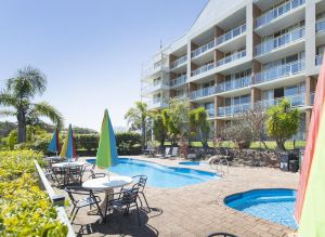 Marina Resort - Tourism Canberra