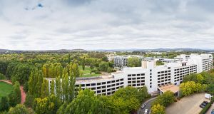 Crowne Plaza Canberra - Tourism Canberra