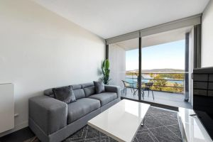 Canberra Luxury Apartment 5 - Tourism Canberra