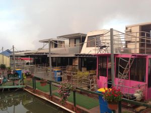 Corroboree Houseboats - Tourism Canberra