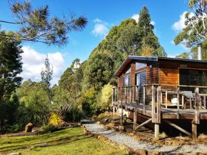 Southern Forest Accommodation - Tourism Canberra
