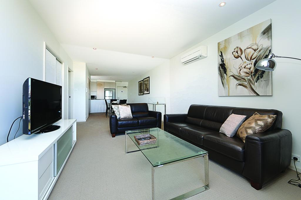 Accommodate Canberra - Aspire - Tourism Canberra