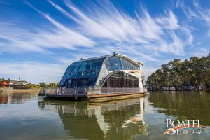 All Seasons Houseboats - Tourism Canberra